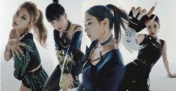 เปิดตัว ภาพทีเซอร์ สุดปัง สำหรับอัลบั้มใหม่ Savage ของ 4 สาว Aespa