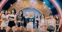 TWICE ปล่อยภาพคอนเซ็ปต์ อัลบั้มชุดใหม่ The Feels