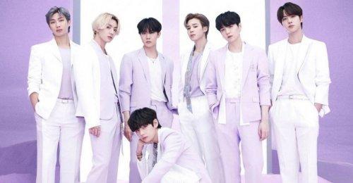 BTS กลายเป็นนักร้อง K-Pop มียอดขาย กว่า 1ล้าน ที่ญี่ปุ่นในรอบ 16 ปี