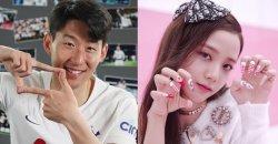 สื่อดังแจง ข่าวลือ เรื่องการเดทของ Son Heung-min และ Jisoo Blackpink