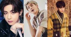 10 อันดับ ไอดอล K-pop ชาย ที่มีการค้นหามากที่สุดบน Naver ในปี 2021